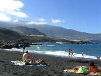 Los Cancajos stranden