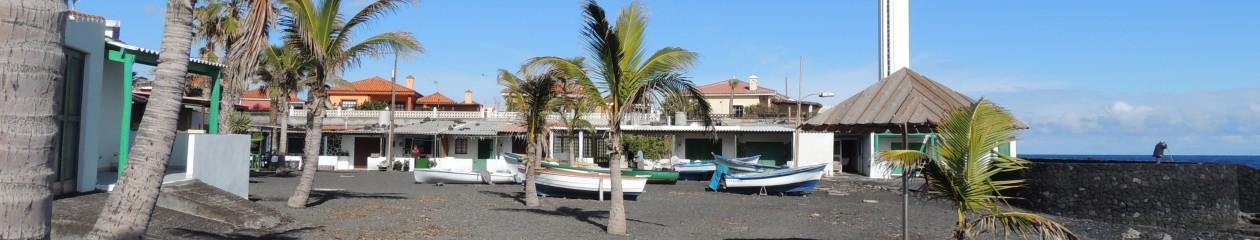 La Palma – vores ø